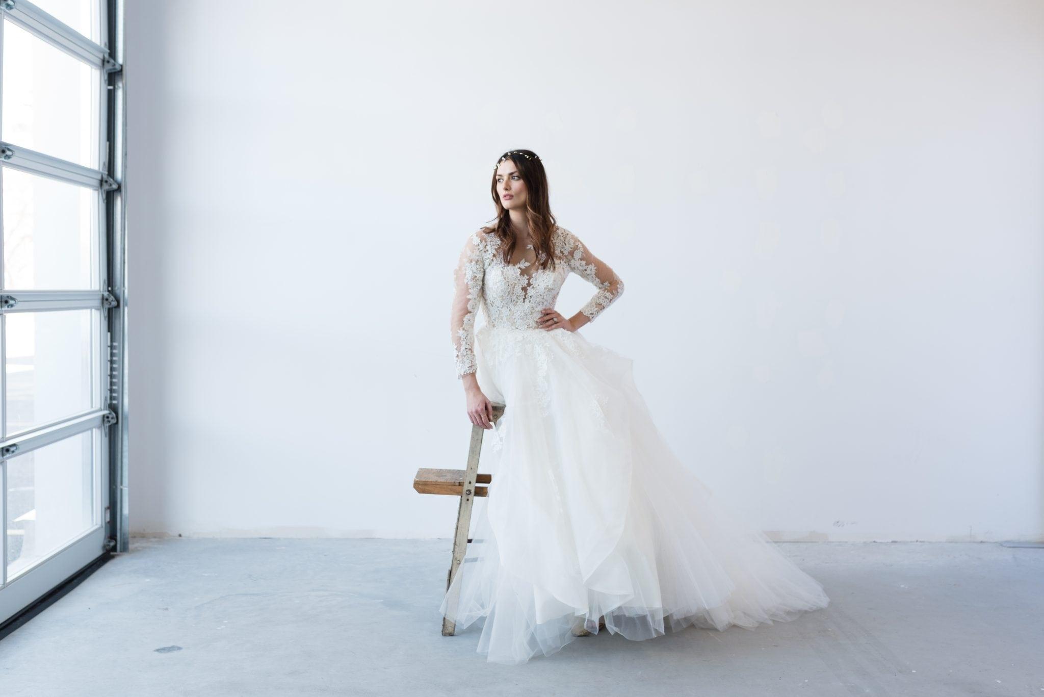 Magasin de robe de mariee ottawa