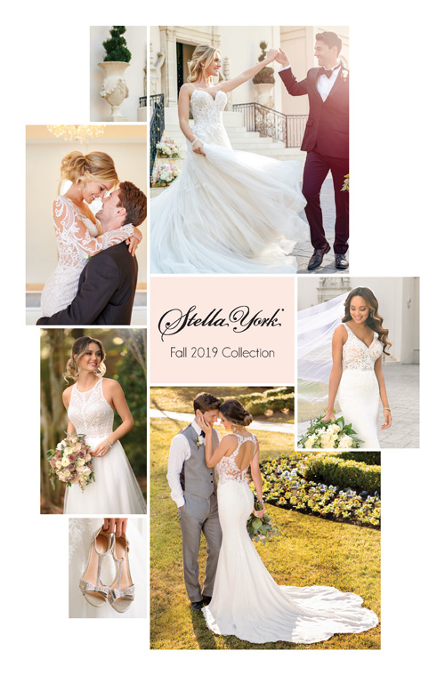 f95e5b14508 Fall 2019 Trunk Show. May 3rd – May 5th. Find your dream dress during our  ...